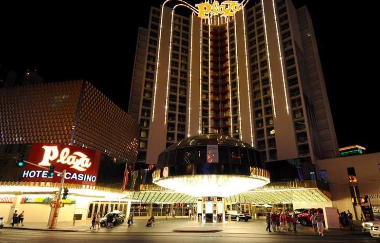 Plaza Hotel & Casino - Hotel - 0