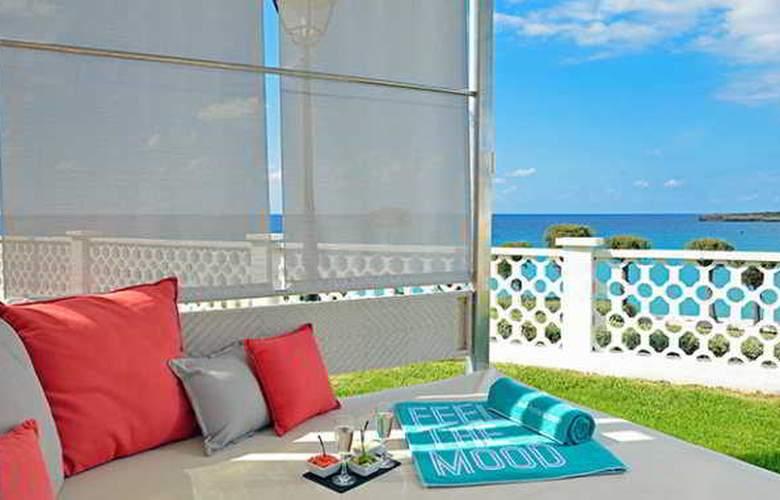 Sol Beach House Menorca - Terrace - 21