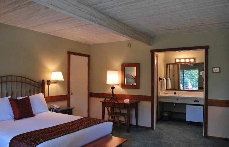Carmel Valley Lodge - Room - 1