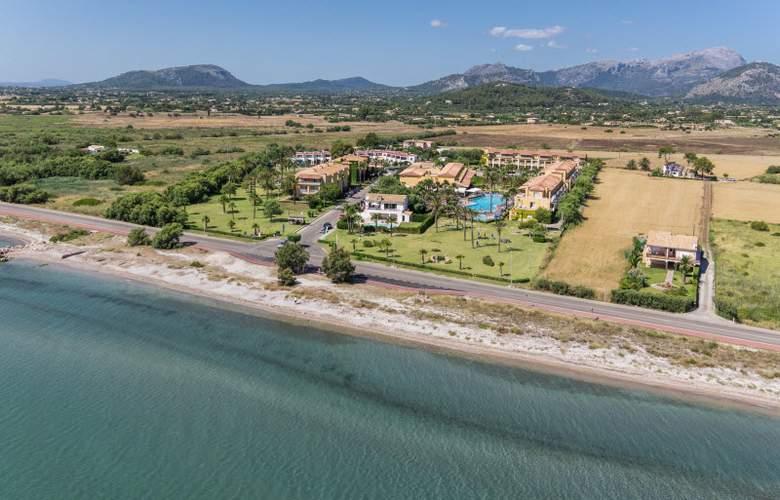 Club Del Sol Aparthotel Resort & Spa - Environment - 55