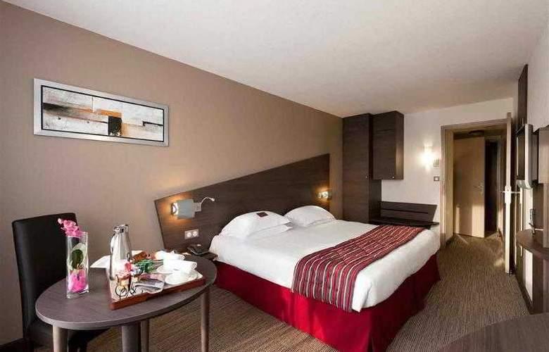 Mercure Vannes - Hotel - 5