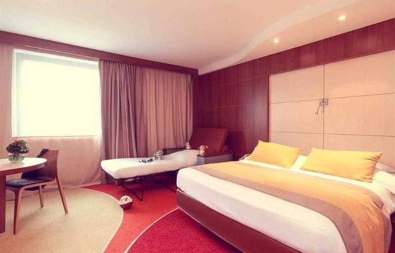 Mercure Toulouse Centre Compans - Hotel - 32