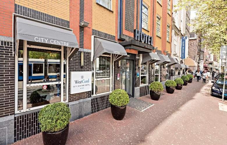 WestCord City Centre Hotel Amsterdam - Hotel - 4