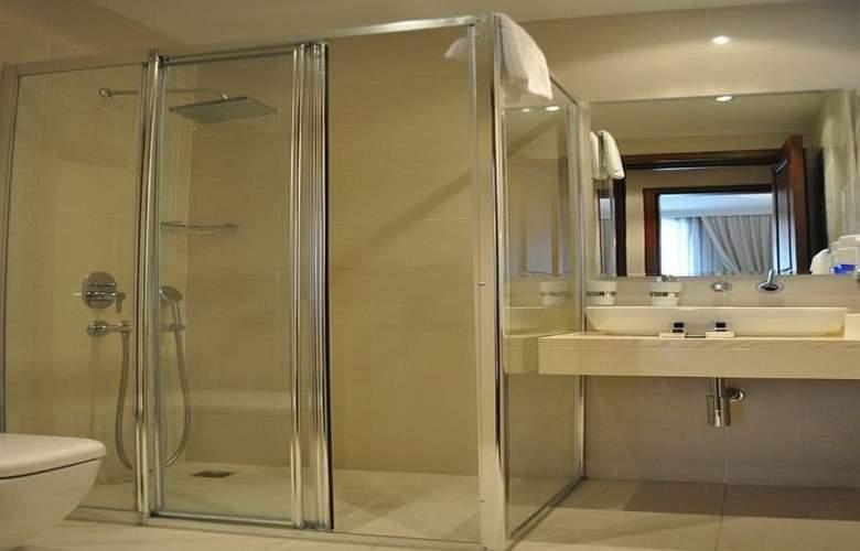 ATIK PALACE HOTEL - Room - 5