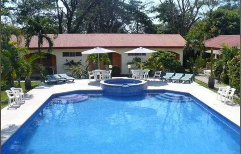 Villa Creole - Pool - 7
