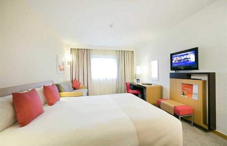 Novotel Sheffield Centre - Hotel - 49