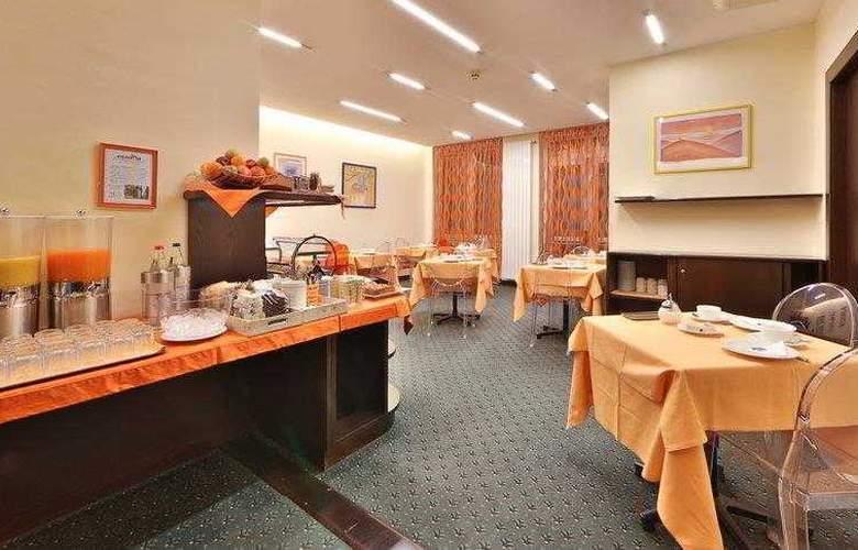 BEST WESTERN Hotel Crimea - Hotel - 15