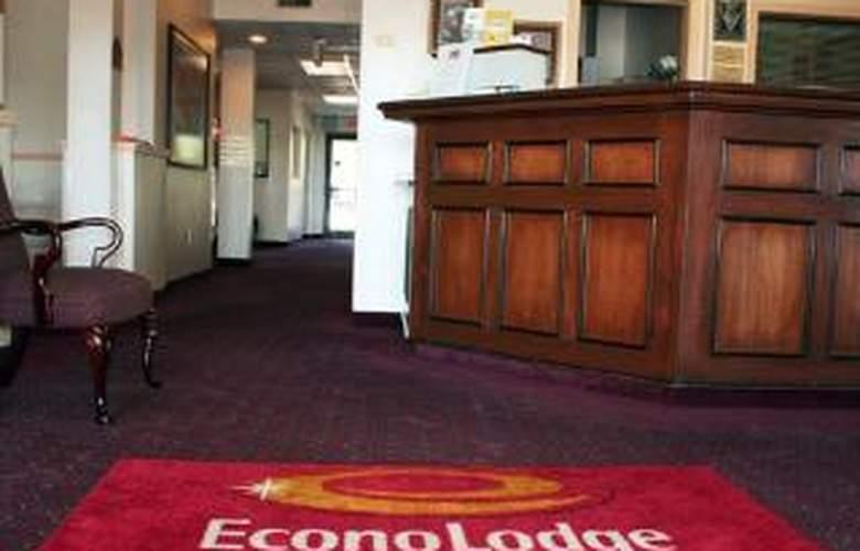 Econo Lodge Harrisburg Pike - General - 2