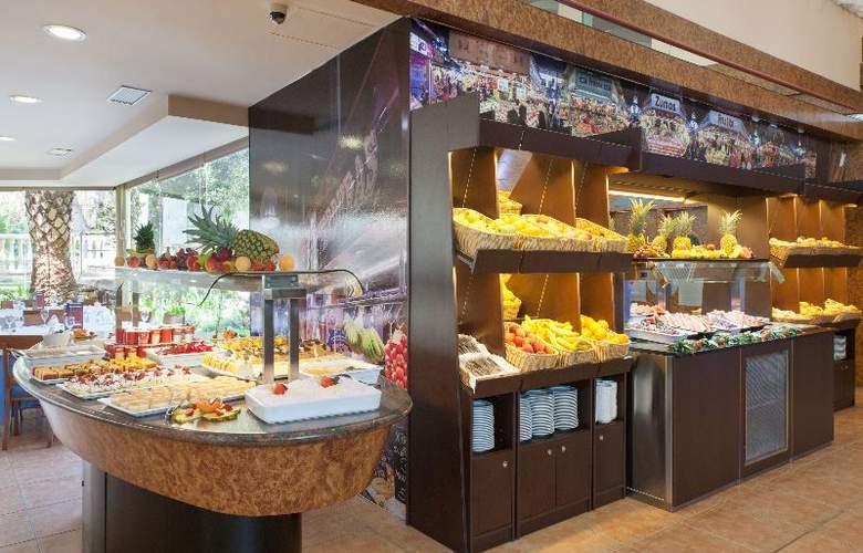 Dorada Palace - Restaurant - 22