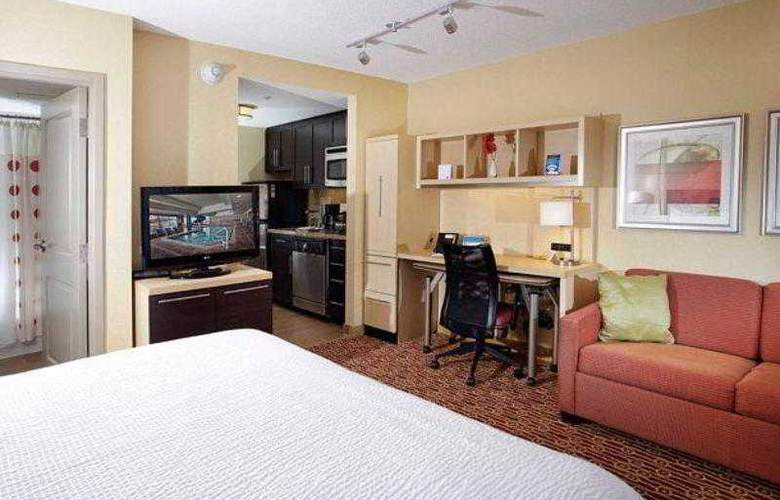 TownePlace Suites Sudbury - Hotel - 17