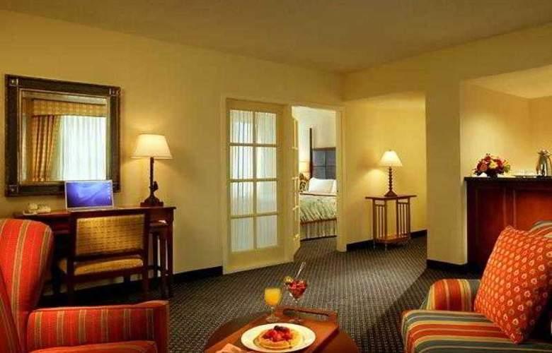 Houston Marriott Westchase - Hotel - 18