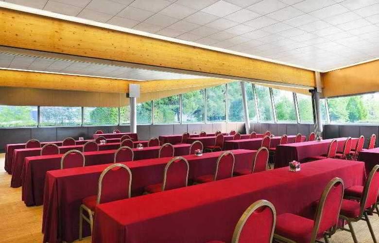 Sheraton Padova Hotel & Conference Center - Hotel - 15