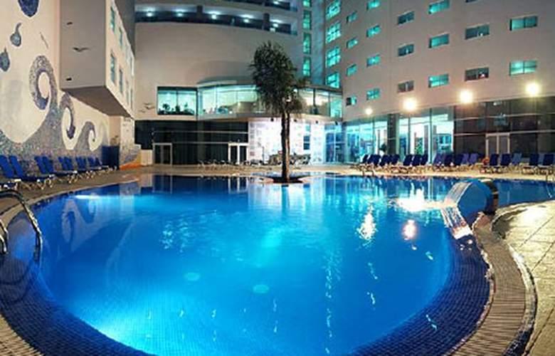 Gandia Palace Hotel & Casino - Pool - 9