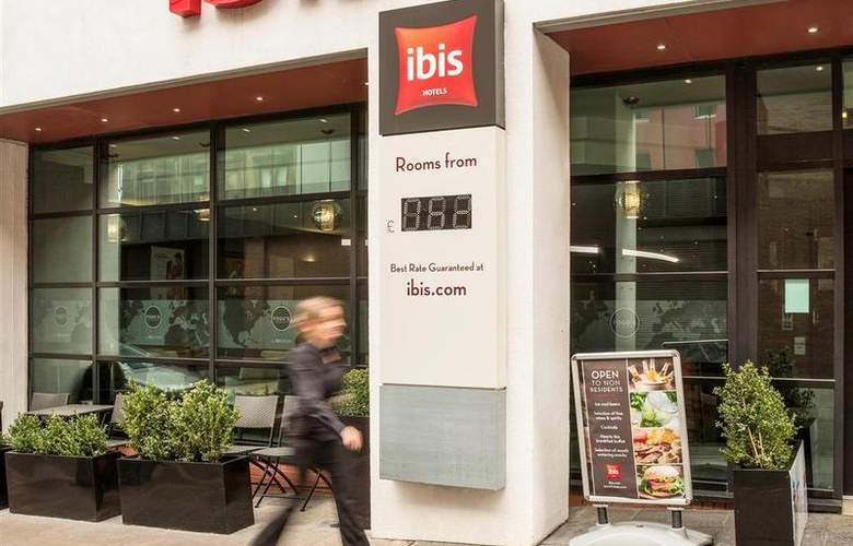 Ibis Glasgow City Center - Hotel - 6