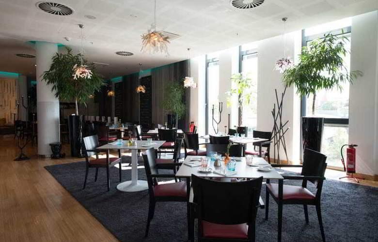 Scandic Berlin Potsdamer Platz - Restaurant - 29