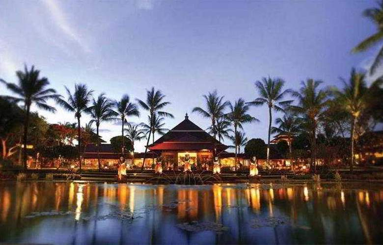 Intercontinental Resort Bali - Hotel - 0