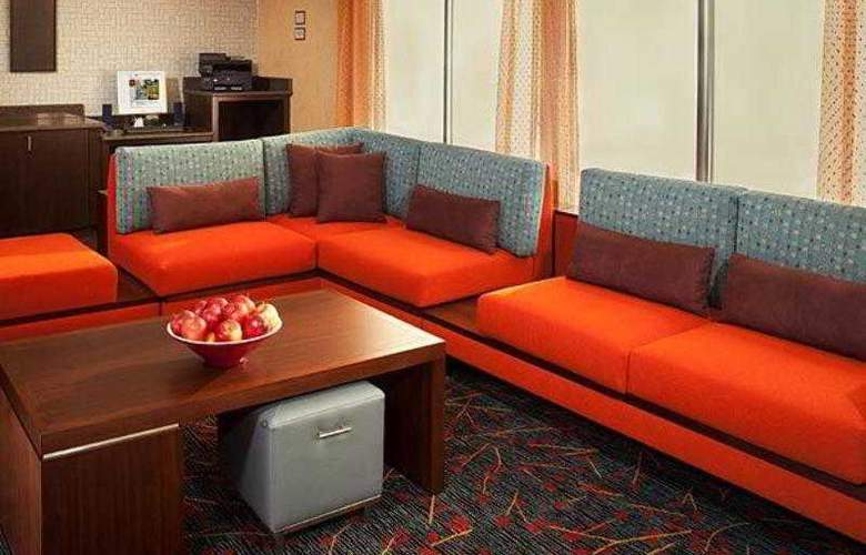 Residence Inn Cincinnati North/Sharonville - Hotel - 16