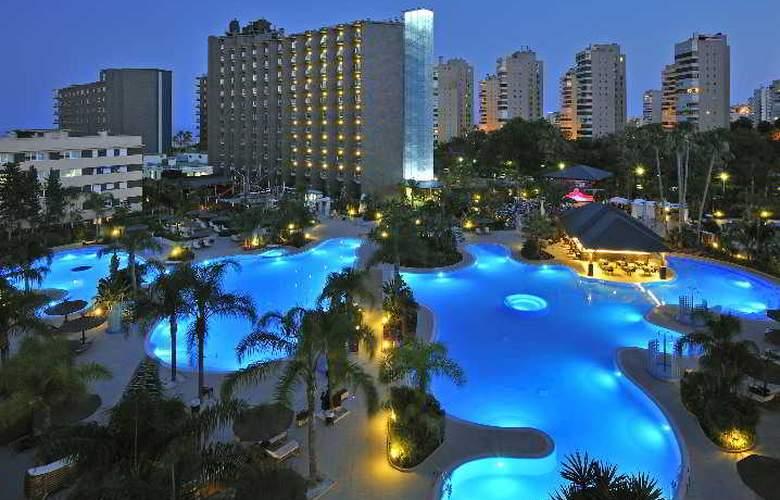 Sol Principe - Hotel - 11