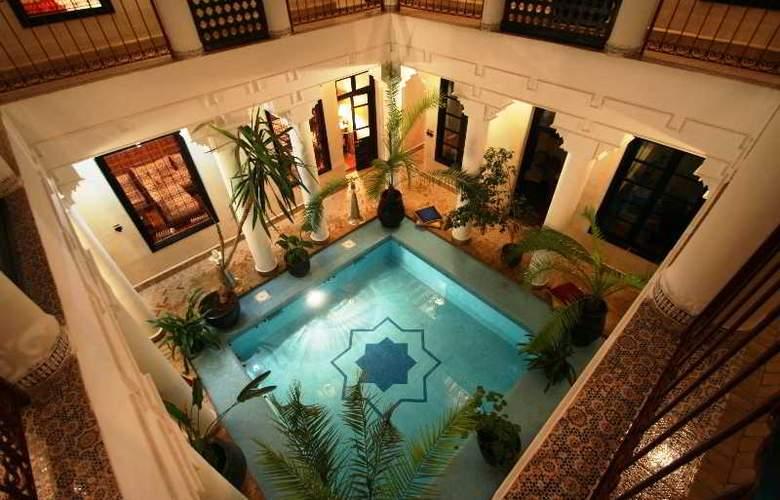 Riad Africa - Pool - 48