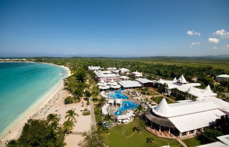 Riu Palace Tropical Bay - Hotel - 7