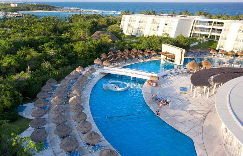 Grand Sirenis Riviera Maya Resort and Spa - Hotel - 0