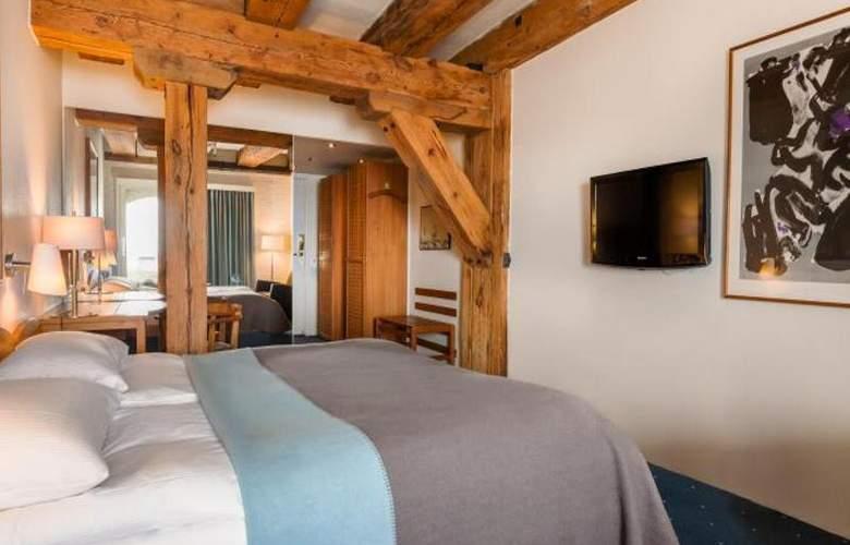 Copenhagen Admiral Hotel - Room - 10