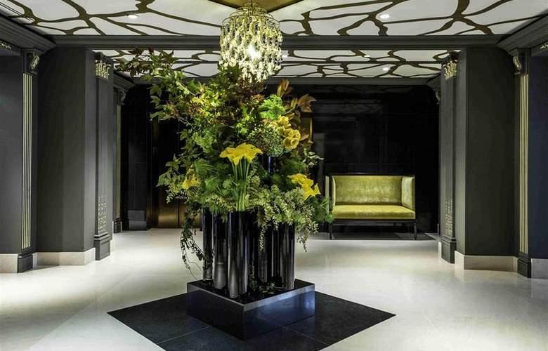 Sofitel Paris Le Faubourg - Hotel - 72