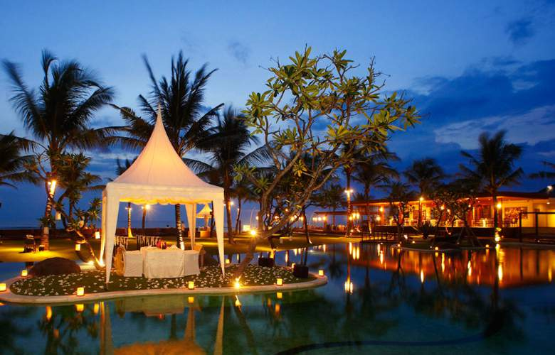 The Samaya Bali - Restaurant - 9