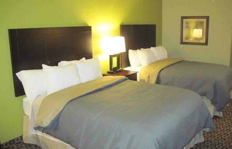 Best Western Plus Chalmette Hotel - Hotel - 13