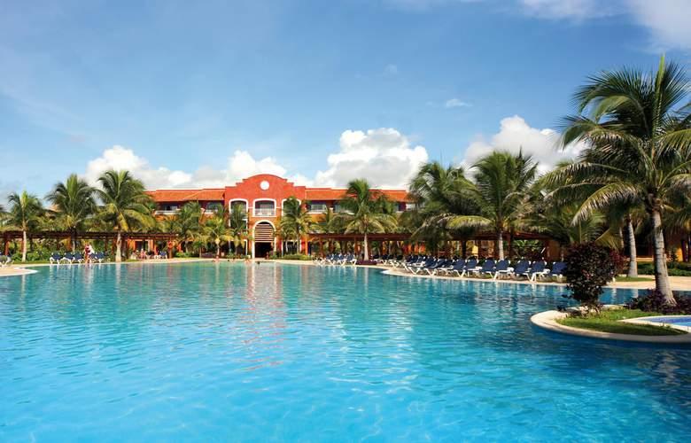 Barceló Maya Tropical - Pool - 2