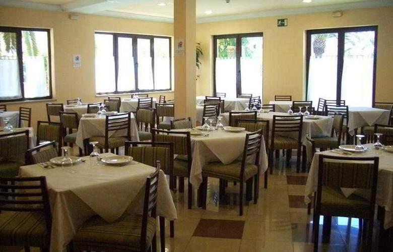 Ayamonte Center - Restaurant - 3