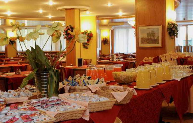 Palme & Suite - Restaurant - 5