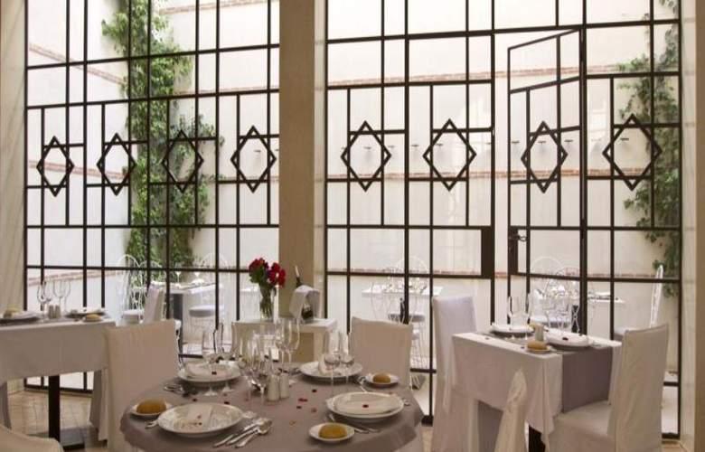 Riad Nashira & Spa - Restaurant - 25