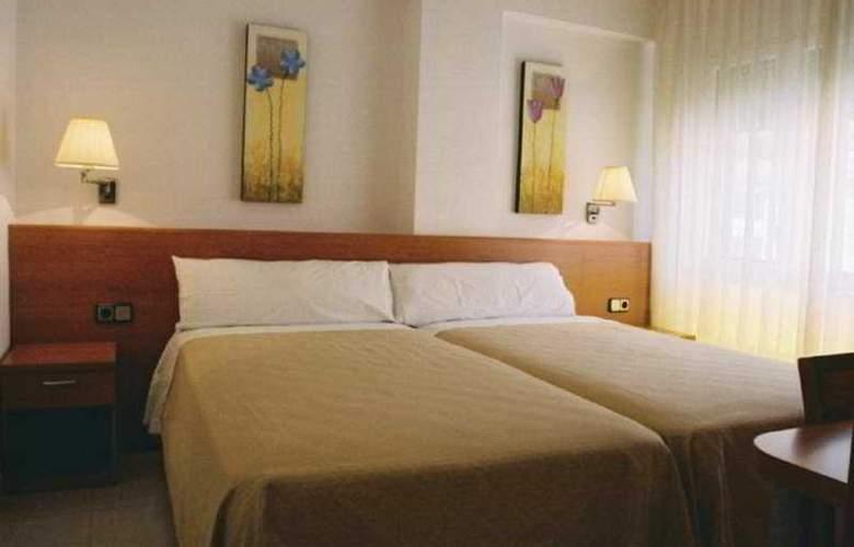 Dos Rios Hostal - Room - 8