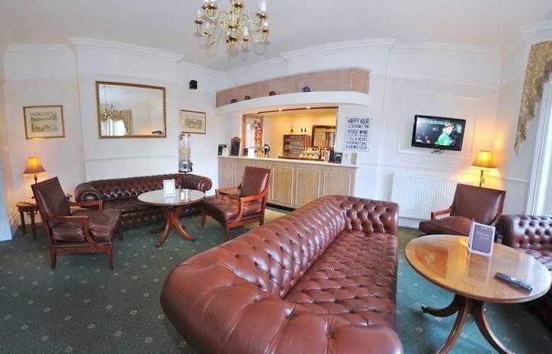 Best Western Montague Hotel - Hotel - 19