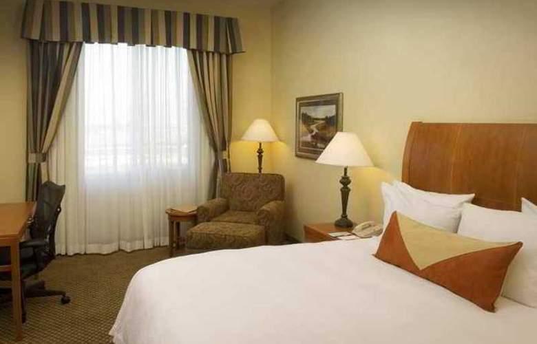 Hilton Garden Inn Bozeman - Hotel - 0