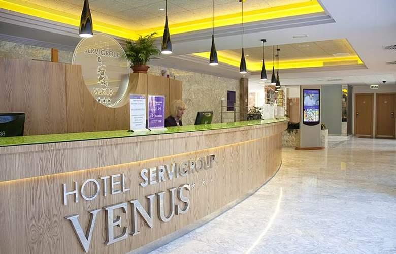 Servigroup Venus - General - 11
