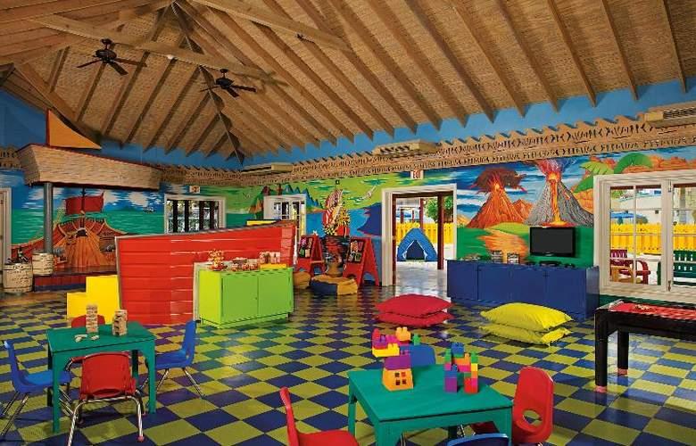 Sunscape Cove Montego Bay - Services - 7