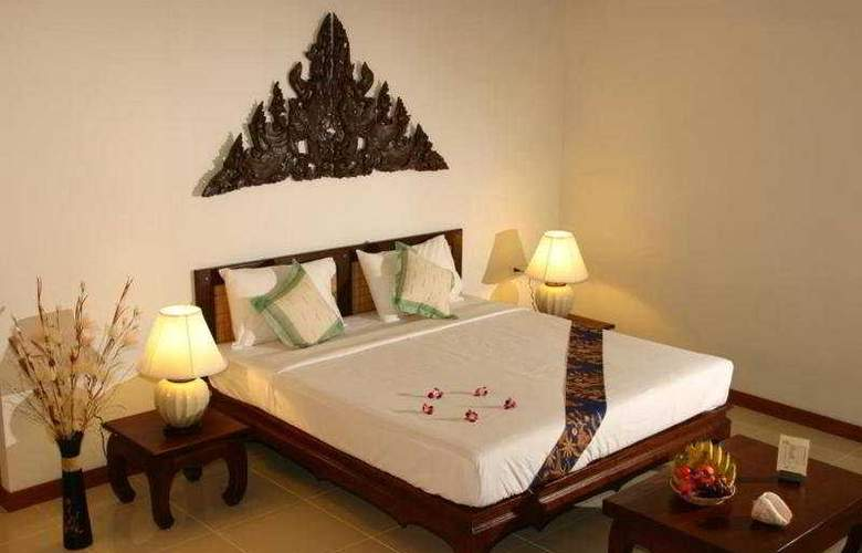 Lipa Lodge Beach Resort, Koh Samui - Room - 2