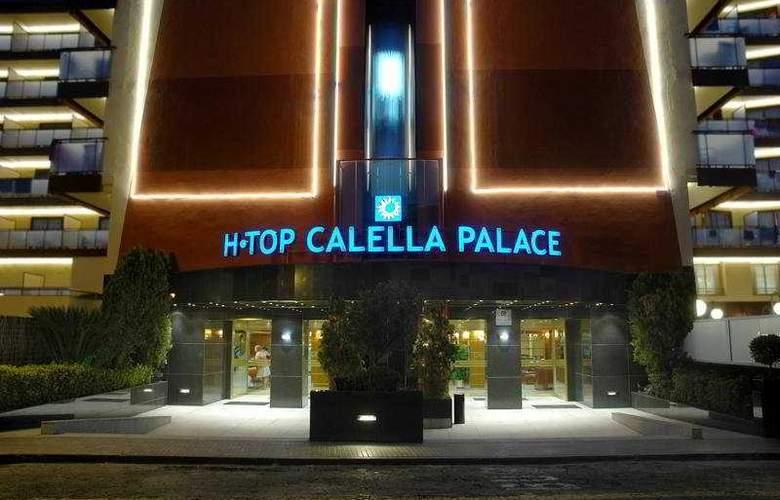 H TOP Calella Palace - General - 14