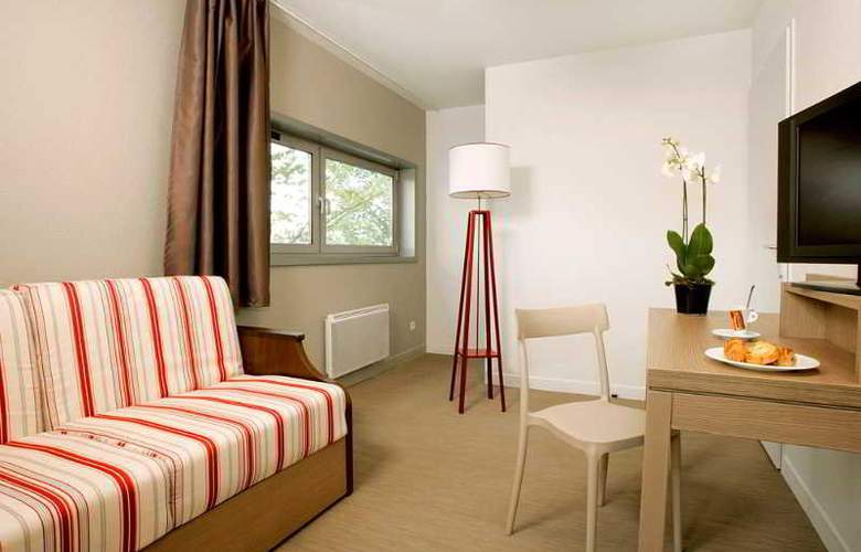 Appart' City Cherbourg - Room - 5