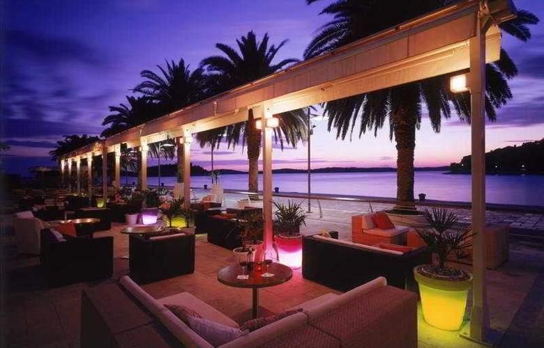Riva, Hvar yacht harbour Hotel - Terrace - 7