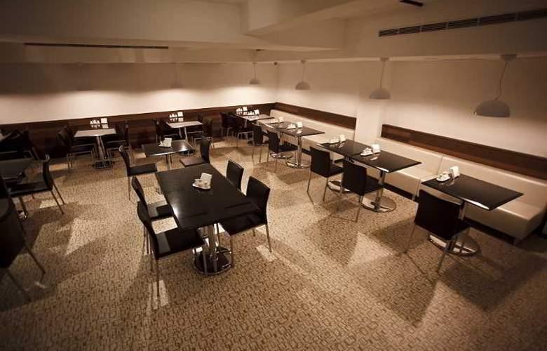 Royal Group Hotel -Ho Yi Branch - Restaurant - 4