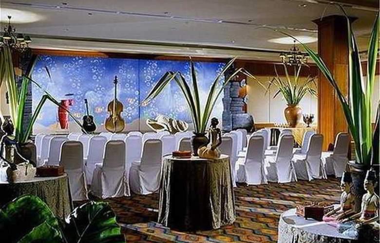 Bintan Lagoon Villa - Conference - 4