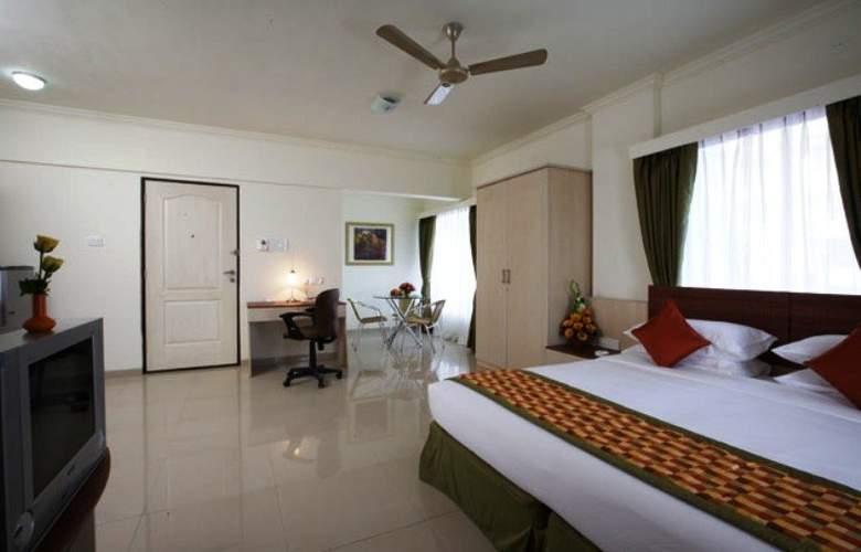 Keys Hotel Nestor Mumbai - Room - 3