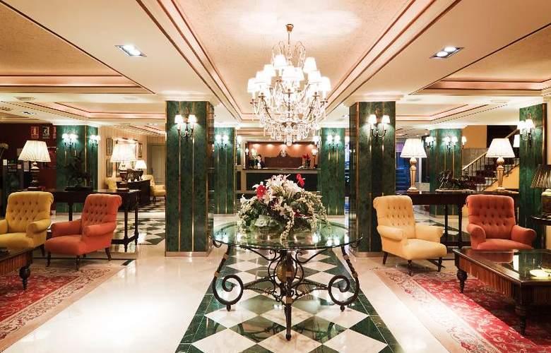 H10 Corregidor Boutique Hotel - General - 8