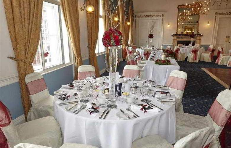 Best Western George Hotel Lichfield - Hotel - 73