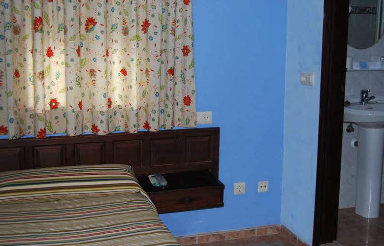 Blason Junior - Room - 2