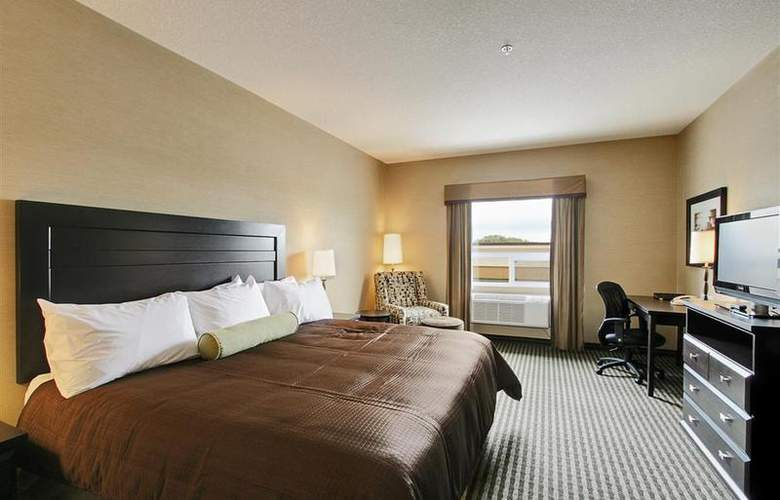 Best Western Sunrise Inn & Suites - Room - 75