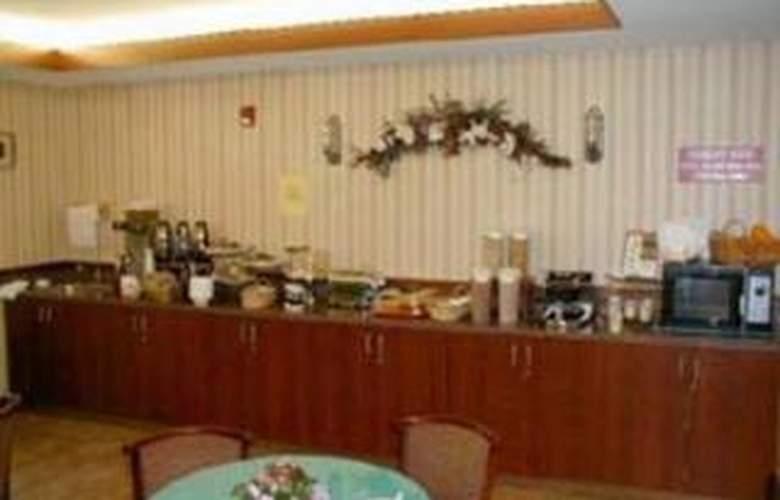 Comfort Inn Tacoma - General - 3